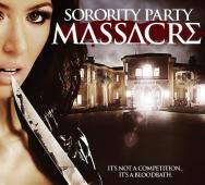 Sorority Party Massacre - 2 New Clips and DVD Release Details