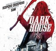Victor Salva's Dark House - Blu-ray Release Details and Art