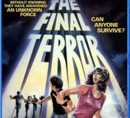 Scream Factory's The Final Terror - Blu-ray and DVD Release Details