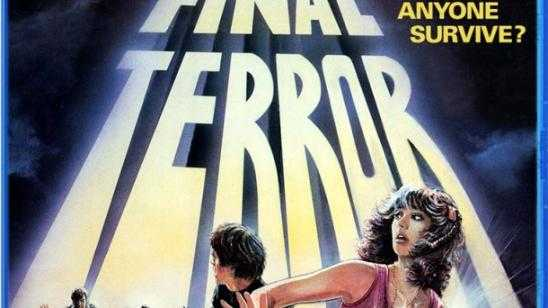 Scream Factorys The Final Terror - Blu-ray and DVD Release Details