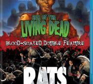 Hell of the Living Dead / Rats Night of Terror - Combo Blu-ray Release