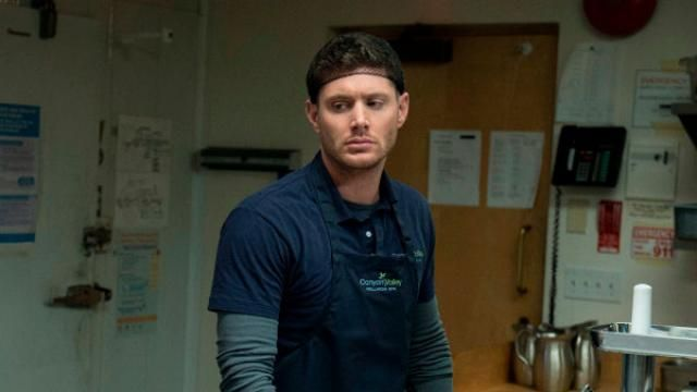 CWs Supernatural Episode S09E13 - The Purge Preview and Clip Videos