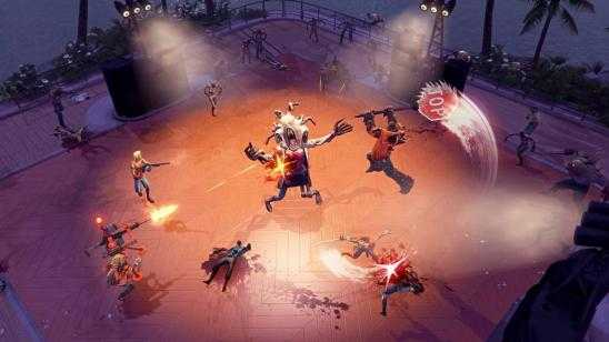 Dead Island: Epidemic - Closed Beta Announced