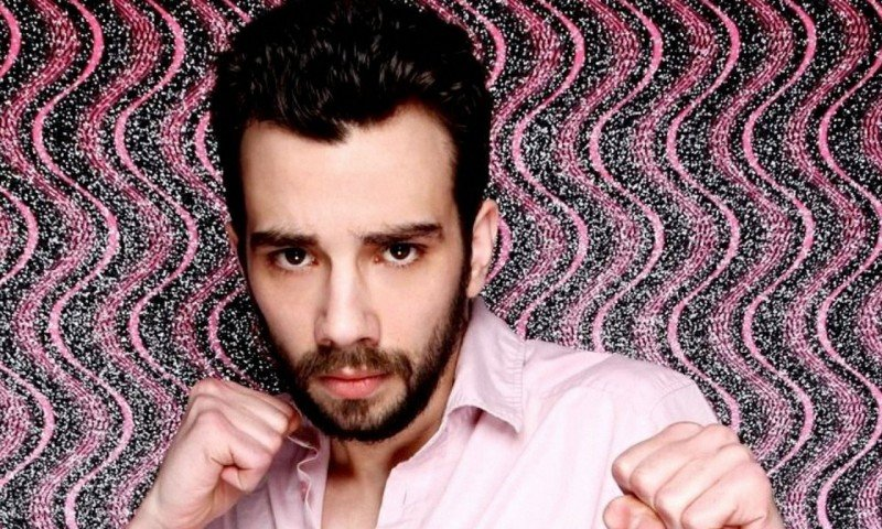 Stephen Kings The Ten OClock People - Jay Baruchel Casting News