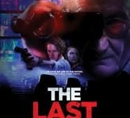 Robert Englund's The Last Showing - New Official Poster