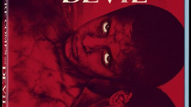 Here Comes the Devil - Blu-ray / DVD Release Details