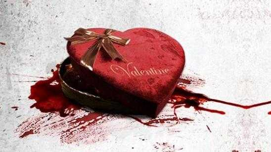 Valentines Day Horror Movies