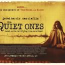 The Quiet Ones - New UK Quad Poster