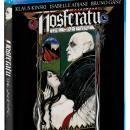 Werner Herzog's Nosferatu - Blu-ray Details and Art
