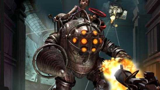 Ken Levine Leaves BioShock Developer Irrational Games