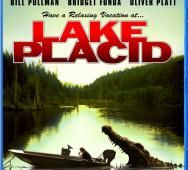 Lake Placid Collector's Edition - Blu-ray Release Details and Art