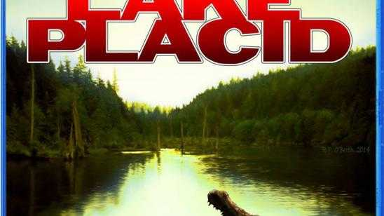 Lake Placid Collectors Edition - Blu-ray Release Details and Art