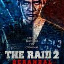 Gareth Evans The Raid 2 - New Movie Poster