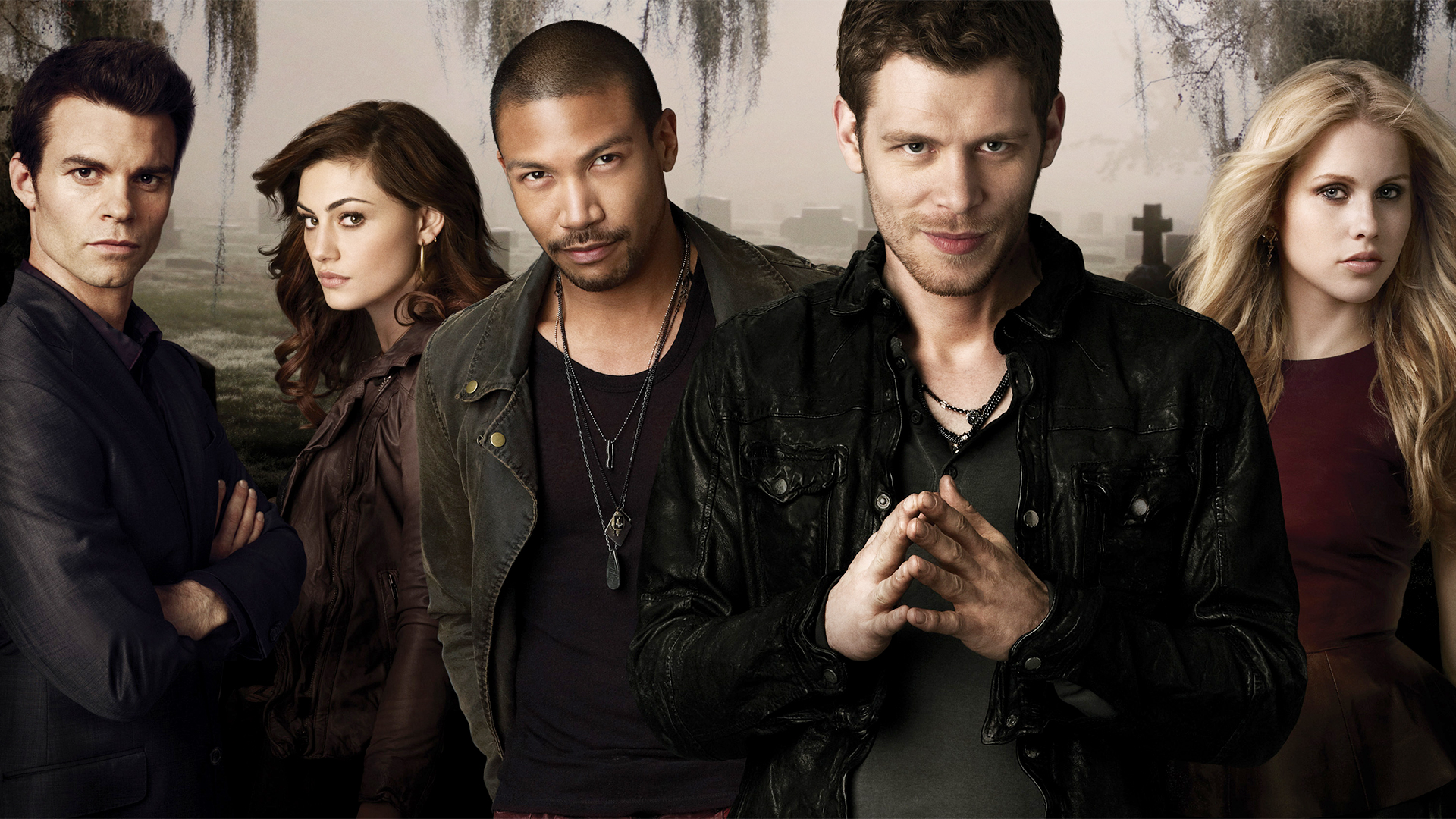 CWs The Originals S01E16 - Farewell to Storyville