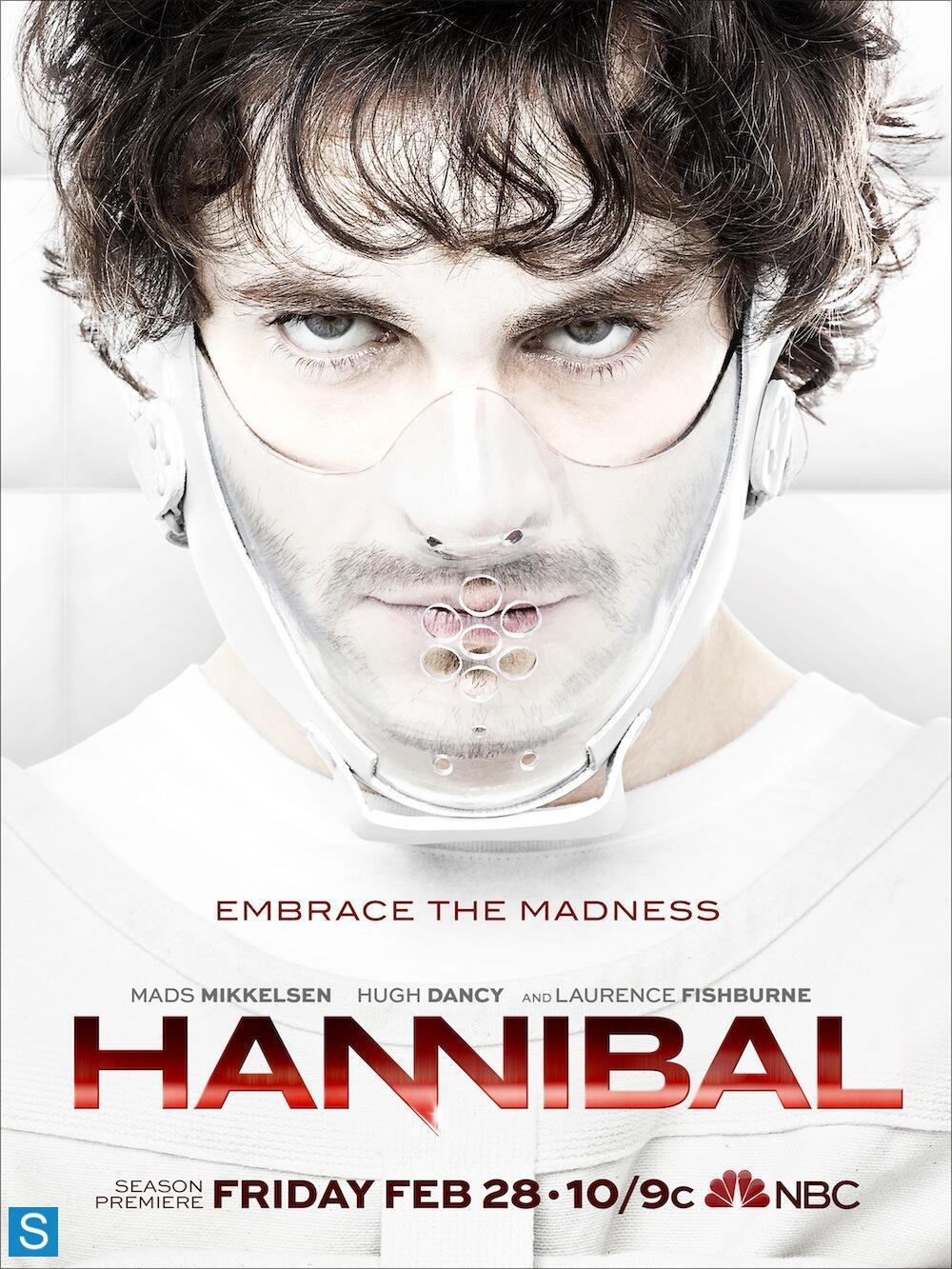 NBCs Hannibal Season 2 Episode 1 - 4 New Clips