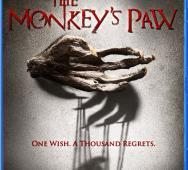 Scream Factory Releases The Monkey's Paw - Blu-ray / DVD Details and Art