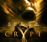 The Crypt (2014) International Premiere Details and Poster