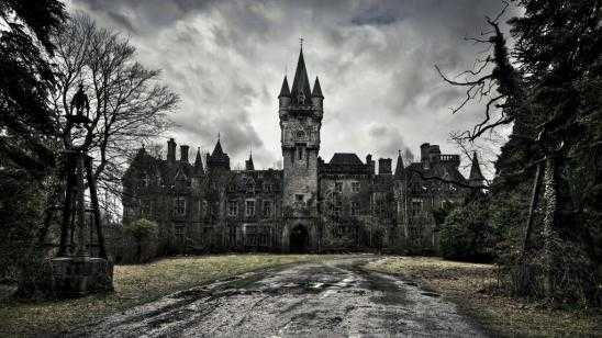 Most Haunted Places in the World - Landmarks