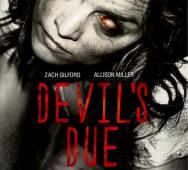 Devils's Due Blu-ray / DVD Release Date and Cover Art
