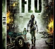 Korean Horror Movie Flu - US DVD Details