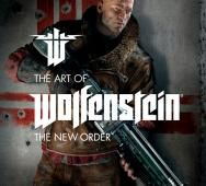 Bethesda and Dark Horse Comics Release Wolfenstein: The New Order Art Book