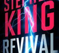 Stephen King's Revival Cover Art