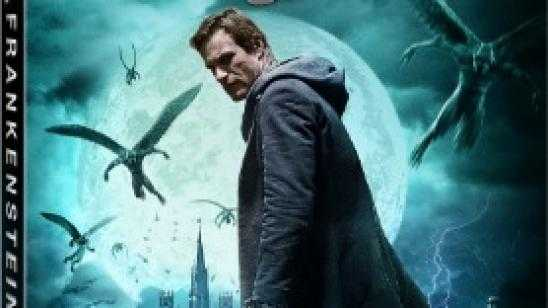 I, Frankenstein Blu-ray / DVD Release Date & Cover Art