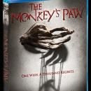 The Monkey's Paw - Blu-ray / DVD Release Details