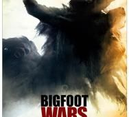 Bigfoot Wars - Teaser Poster