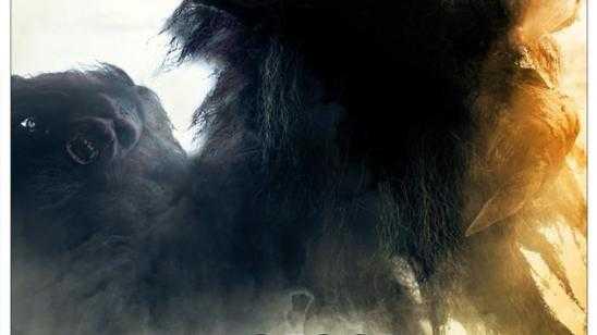 Bigfoot Wars - Teaser Poster