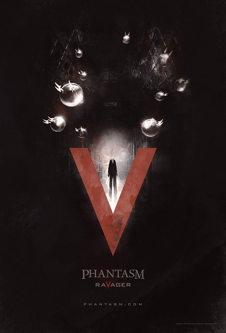 Phantasm 5 Confirmed