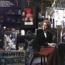Ed and Lorraine Warren Warren Occult Museum