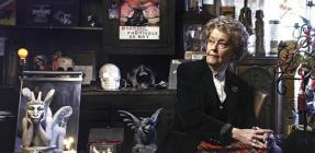 Ed and Lorraine Warren Occult Museum