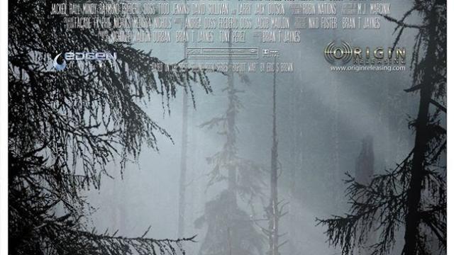 Bigfoot Wars Poster 2