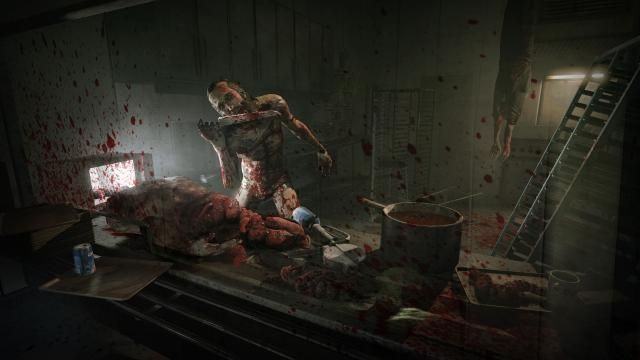 Scary Horror Game Outlast DLC Whistleblower Release Details