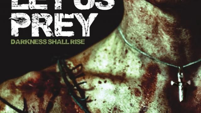 Let Us Prey New Poster