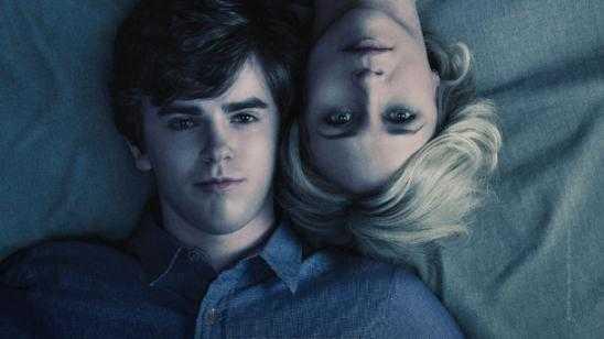 A&E Confirms Bates Motel Season 3