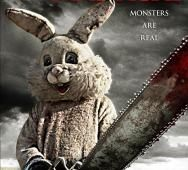 The Bunnyman Massacre - New Poster