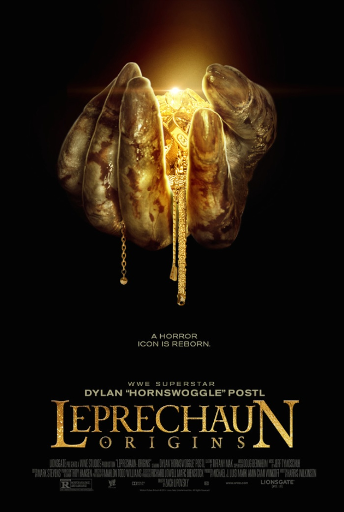 Leprechaun: Origins (2014) - New Teaser Poster