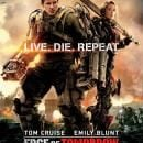 New 'Edge of Tomorrow' Poster