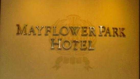 The Haunting of Mayflower Park Hotel Seattle, Washington