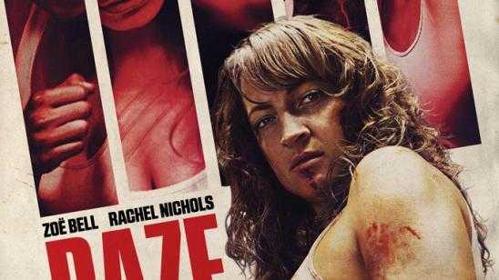 Raze DVD Release Date