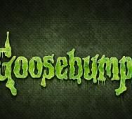 Goosebumps Movie Starts Filming