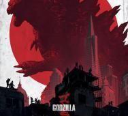 New Godzilla IMAX Poster