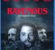 Scream Factory - Ravenous Blu-ray Details