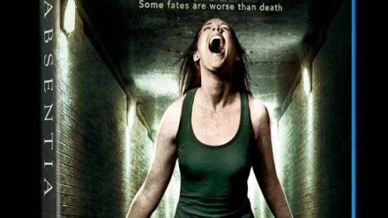 Absentia UK Blu-ray Release Details