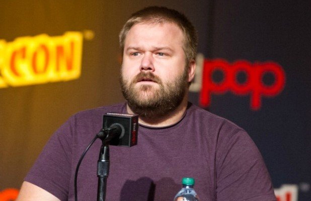 Syfy & Robert Kirkman Developing Clone TV Series Plus More