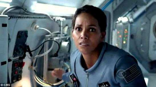 CBS Extant Trailer with Halle Berry
