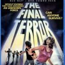 Scream Factory - The Final Terror Blu-ray & DVD Details