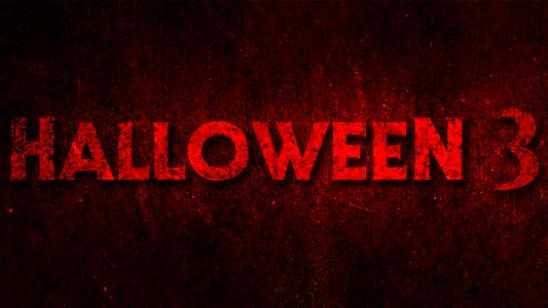 Halloween 3 Confirmed!
